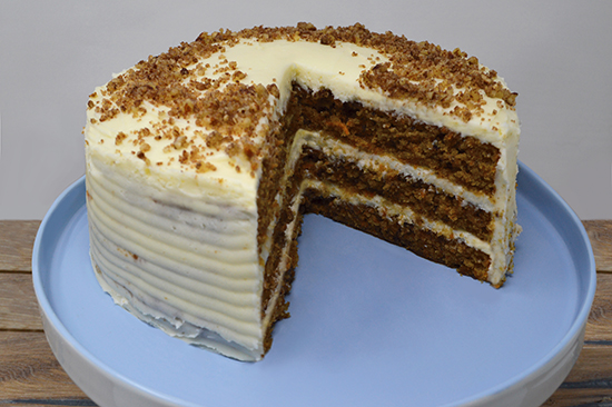 CarrotCake Full