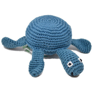 turtle rattle baby toy